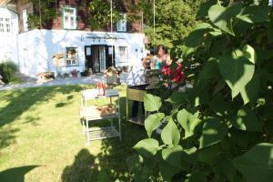 Prenning's Garten-KulturPension