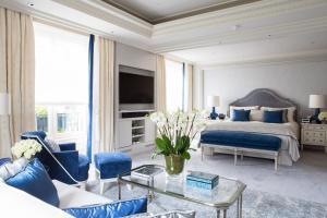 Four Seasons Hotel George V Paris (40 of 65)