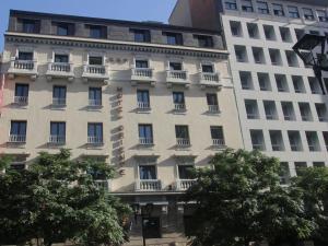 Hotel Oriente, Отели  Сарагоса - big - 20