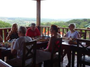 Ratanakiri Paradise Hotel & SPA, Отели  Banlung - big - 33