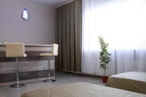 Гостиницы города Черемхово
