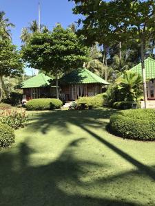 Dusita Koh Kood Resort, Rezorty  Ko Kood - big - 46