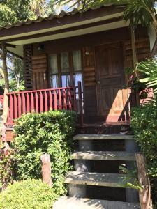 Dusita Koh Kood Resort, Rezorty  Ko Kood - big - 45