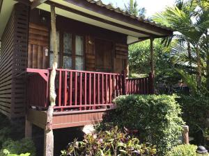 Dusita Koh Kood Resort, Rezorty  Ko Kood - big - 44