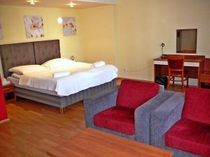 Urpín City Residence, Hotels  Banská Bystrica - big - 10