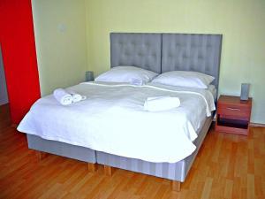 Urpín City Residence, Hotels  Banská Bystrica - big - 8