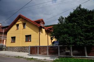 Pensiune Ubytovanie Ahoj v prírode Mýto pod Ďumbierom Slovacia