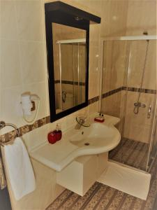Victoria Suite Hotel & Spa, Hotely  Turgutreis - big - 12