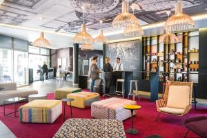 Novotel Lille Centre Gares, Hotely  Lille - big - 23