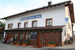 Gasthof Pension Höng - Beutelsbach