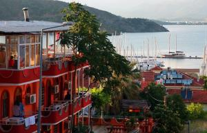 Ideal Pension - Fethiye