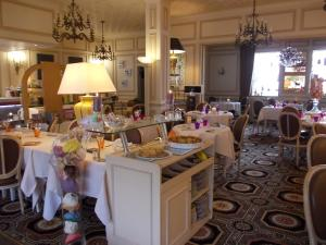 Hôtel du Havre OH