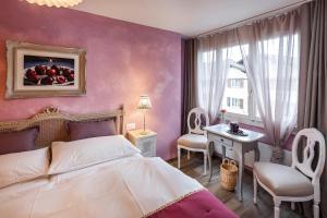 Hotel & Restaurant zum Beck - Stansstad