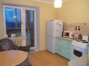 Apartment na Frunze 41 - Tunoshna