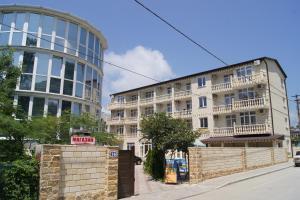 Отель Наутилус, Лермонтово