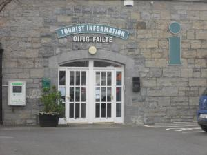Leitrim Lodge Hotel, Szállodák  Carrick on Shannon - big - 27