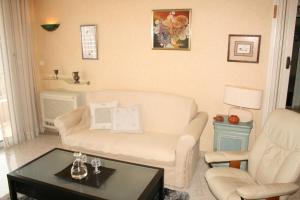 L'epsom, Апартаменты  Кань-сюр-Мер - big - 9
