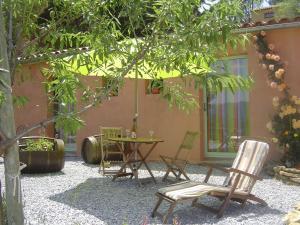 Chambres d'hôtes le Rampaillou - Saint-Paul-de-Fenouillet