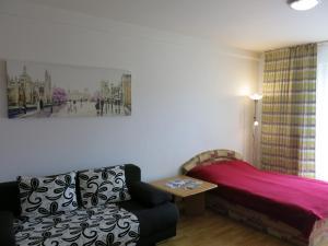Apartment-studio with Terrace Jateční - Otovice