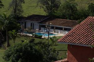 Pousada Colina Boa Vista, Pensionen  Piracaia - big - 144