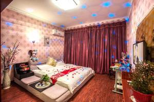 Hostales Baratos - Xitang Zuo\'an Holiday Villa