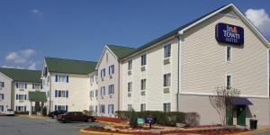 InTown Suites Extended Stay Atlanta/Snellville