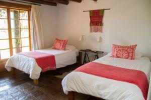 Hotel Casa De Campo, Hotel  Santa Cruz - big - 4
