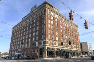 Stay Alfred at Chisca, Apartmány  Memphis - big - 58