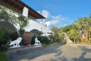 Villa Regine - AbcAlberghi.com
