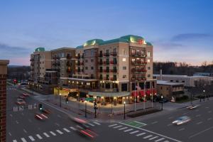 Inn at 500 Capitol - Hotel - Boise