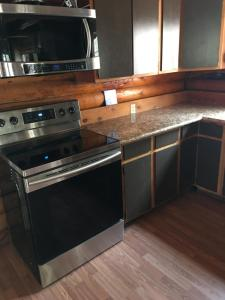 Mountain Trail Lodge and Vacation Rentals, Лоджи  Окхерст - big - 32