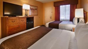 Best Western Durango Inn & Suites, Hotely  Durango - big - 5