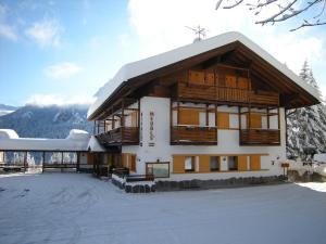 Hotel Piccolo Pocol - Cortina d`Ampezzo