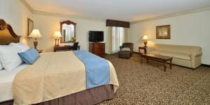 Best Western Plus Steeplegate Inn, Hotels  Davenport - big - 9