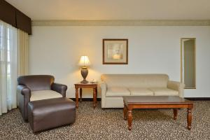 Best Western Plus Steeplegate Inn, Hotels  Davenport - big - 24