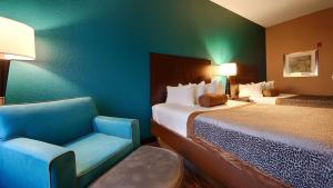 Best Western Plus Hiawatha Hotel, Hotely  Hiawatha - big - 9