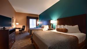 Best Western Plus Hiawatha Hotel, Hotely  Hiawatha - big - 8