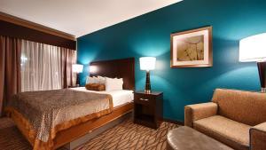 Best Western Plus Hiawatha Hotel, Hotely  Hiawatha - big - 6