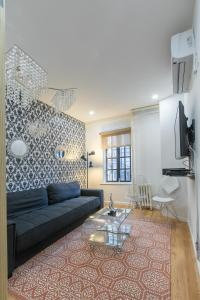 West Village 3 bedrooms with 4 baths
