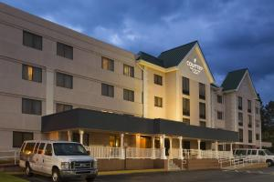 Country Inn & Suites by Radisson, Atlanta Airport South, GA - Hotel - Atlanta