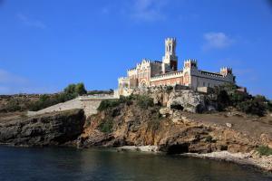 Auberges de jeunesse - Castello Tafuri
