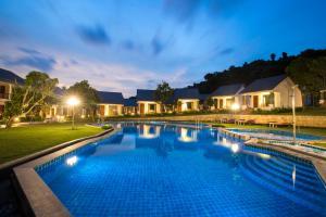 MyPlace Siena Garden Resort