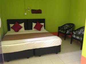 The Box Chalet, Motels  Pantai Cenang - big - 1