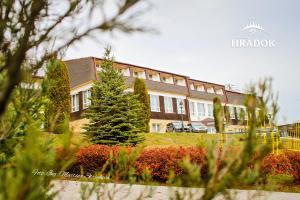 Hotel Hrádok - Betliar