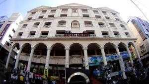 Auberges de jeunesse - Hotel Mangal Regency