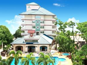 Diana Garden Resort