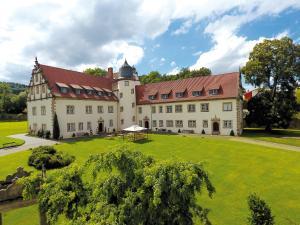 Schloss Buchenau - Dittlofrod