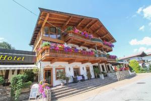 Hotel Metzgerwirt - Fieberbrunn