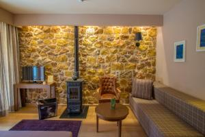 Superior Δίκλινο Δωμάτιο με 1 διπλό ή 2 μονά κρεβάτια