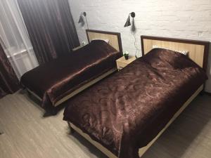 Гостиницы села Нурма